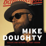 September 2019 – Mike Doughty