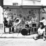 Rebirth Brass Band: Old Tradition, Different Groove