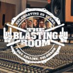 The Blasting Room: FoCo's Punk Rock Heart Beats For 25 Years