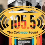 The Colorado Sound's My5 – November 2019