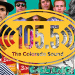 The Colorado Sound's My5 – January 2020