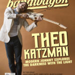 January 2020 – Theo Katzman