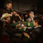 Album Review: Whitewater Ramble – Pseudonymous