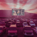 Highway To Heaven: Drive-Ins Revive The Live Music Experience