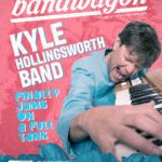 September 2020 – Kyle Hollingsworth