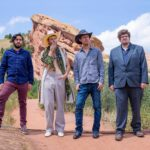 Album Review: Royce DeZorzi & The New Freedom Movement
