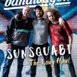 October 2020 –  Sunsquabi