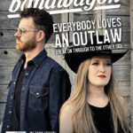 November 2020 – Everybody Loves an Outlaw
