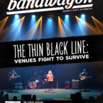 December 2020 – Thin Black Line: Venues Fight to Survive