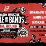 BandWagon Magazine Battle of the Bands