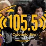 The Colorado Sound's My5 – April 2021