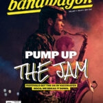 May 2021 – Pump Up The Jam