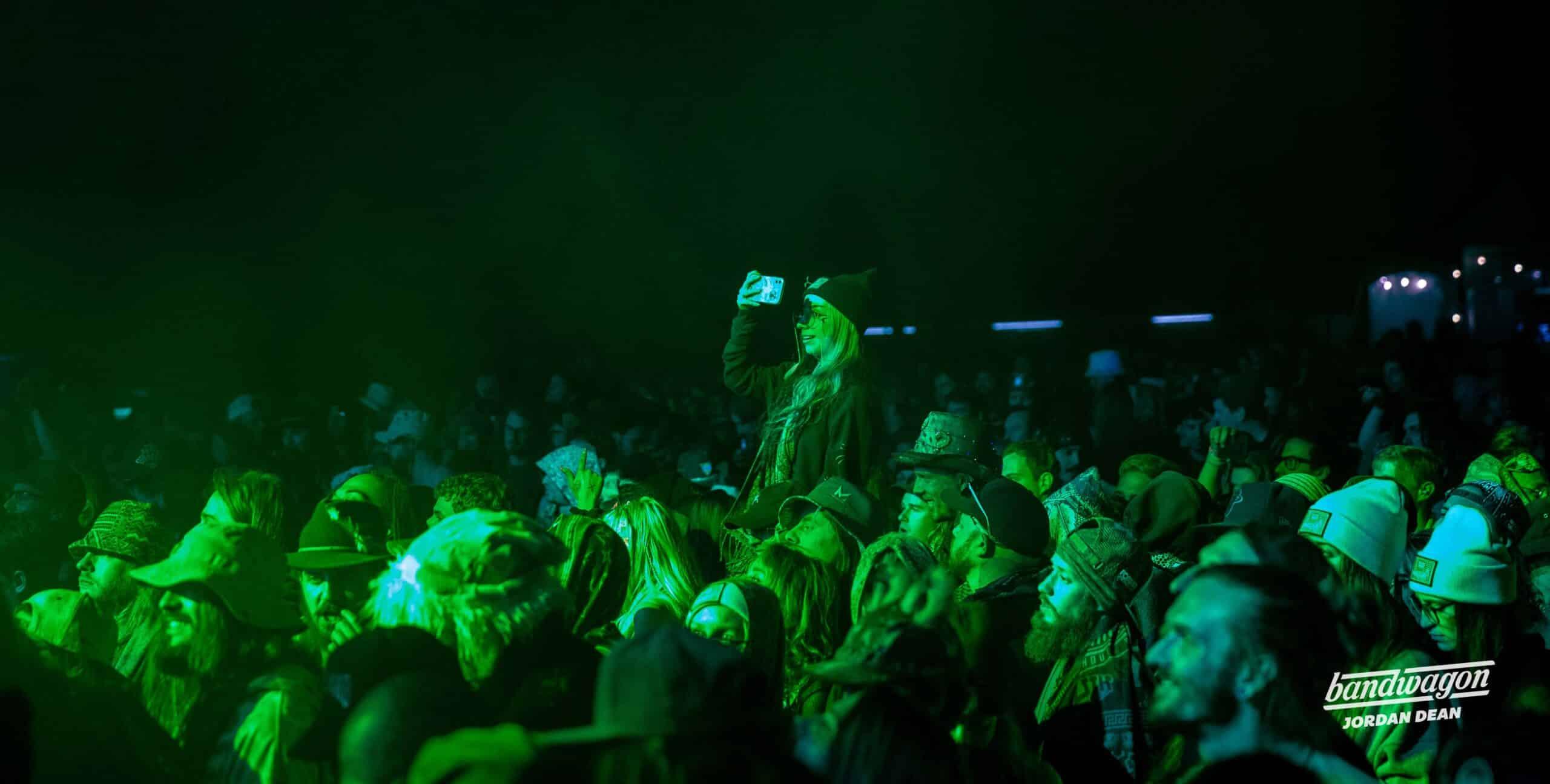 CharlestheFirst at The Chinook - photo by Jordan Dean