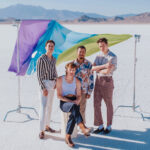 """Single Review: Lady Denim – """"Old & New"""""""