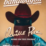 July 2021 – Orville Peck