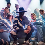 Colorado Sound Spotlight Artist: The Burroughs