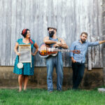 Roll Over Reverend: Reverend Peyton's Big Damn Band clings to nostalgia for Hard Times