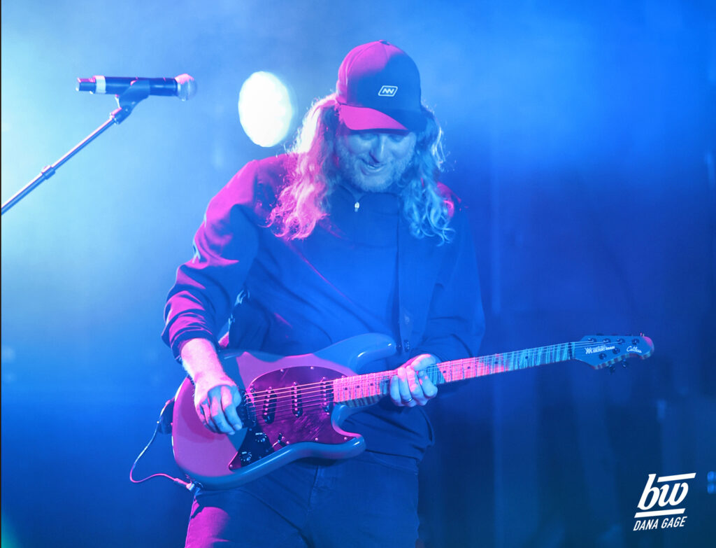 Dirty Heads at The Chinook - by Dana Gage
