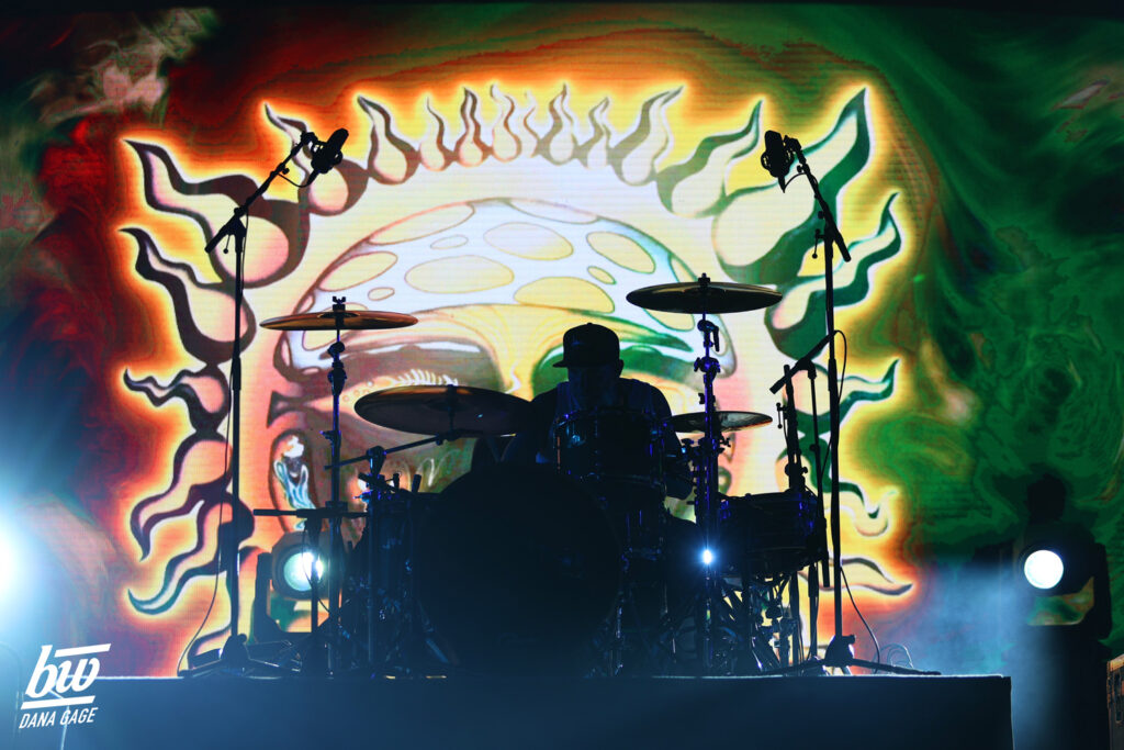 Sublime with Rome at The Chinook - by Dana Gage